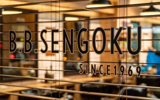 B.B.SENGOKU